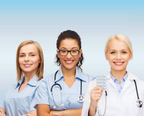 servizio infermieristico assistenza anziani Pavia domicilio