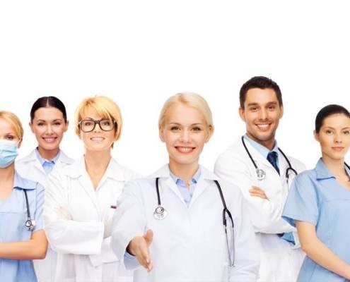 servizi infermieri Pavia